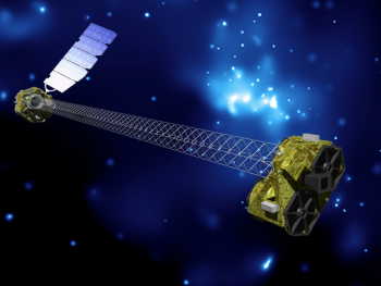 NuSTAR: Nuclear Spectroscopic Telescope Array