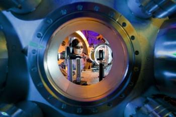 The Jupiter Laser Facility