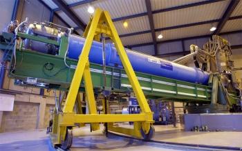 The CERN Axion Solar Telescope