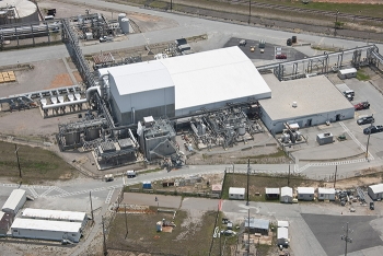 The Effluent Treatment Facility at the Savannah River Site recently celebrated 30 years of operations.