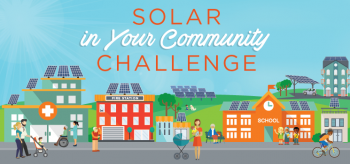 Solar in Your Community Challenge
