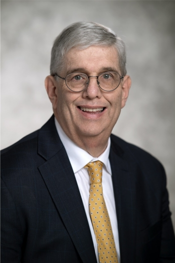 Richard A. Cronin, Jr., Chief, Employee Concerns and Protections Division and Administrative Judge, Office of Hearings and Appeals