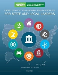 Cover of the resource guide for state and local leaders.