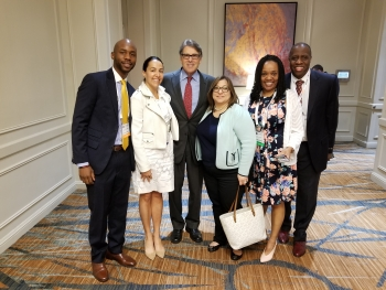 2018 Small Business Forum and Expo - Thursday, May 24, 2018
