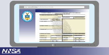 "By analyzing certain characteristics of an online form required for all exports, NNSA has developed ""fingerprints"" for dual-use goods, which allows authorities to focus on likely items."