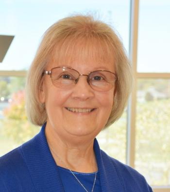 Judith Clayton, member of the Paducah Citizens Advisory Board