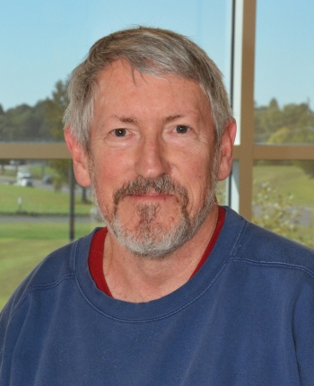 Mike Kemp, member of the Paducah Citizens Advisory Board