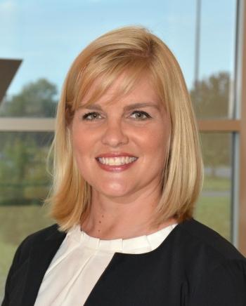 Jessica Morgan, member of the Paducah Citizens Advisory Board