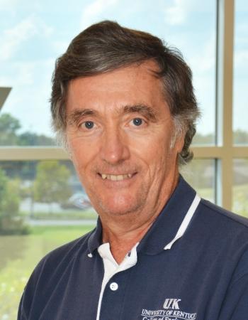 Bill Murphy, member of the Paducah Citizens Advisory Board