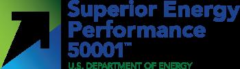SEP 50001 TM Logo image