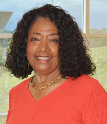 Bessie Young, member of the Paducah Citizens Advisory Board