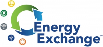 Energy Exchange 2019 logo