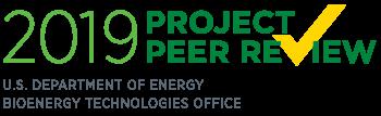 2019 peer review logo