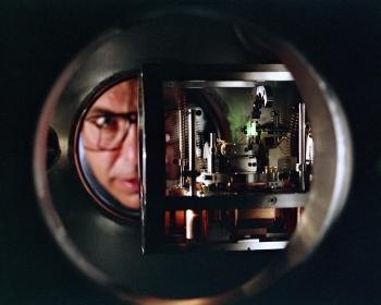 Fundamental Energy Sciences (Microscope)