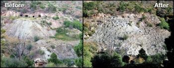 C-SR-10 Uintah Mine, Colorado LM Uranium Lease Tracts