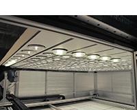 CALiPER Report 20.4: Lumen and Chromaticity Maintenance of LED PAR38 Lamps.