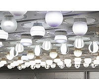 CALiPER Retail Lamps Study 3.2: Lumen and Chromaticity Maintenance of LED A Lamps Operated in Steady-State Conditions.