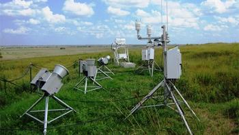 Atmospheric Radiation Measurement (ARM)