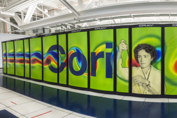 ASCR Supercomputing and Network Facilities