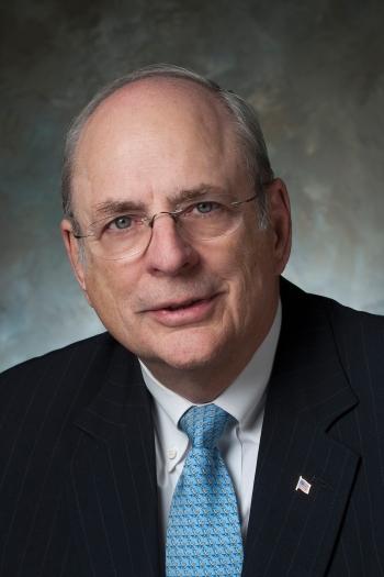 Norman R. Augustine, Retired Chairman & CEO, Lockheed Martin Corporation