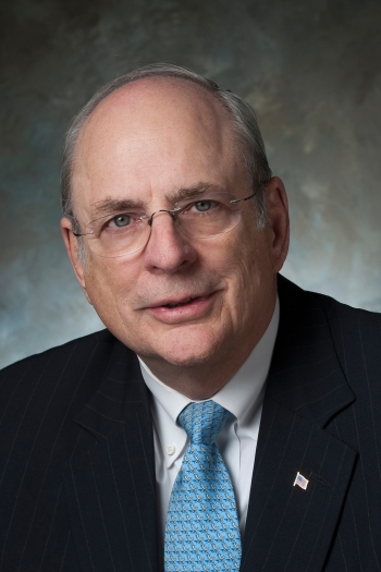 Norman R. Augustine, Retired Chairman & CEO, Lockheed Martin Corporation