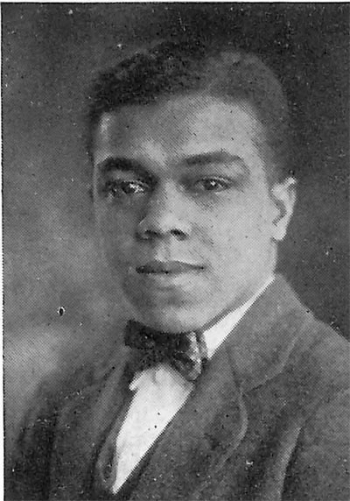 Dr. William Jacob Knox Jr.