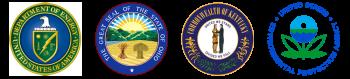 PPPO Regulatory Agency Logos