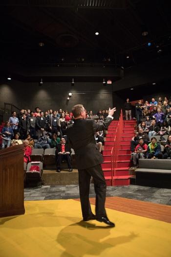 Steven Winberg, Assistant Secretary for Fossil Energy