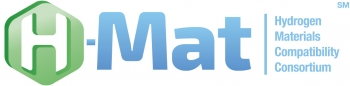 Logo of the Department of Energy Hydrogen Materials Consortium