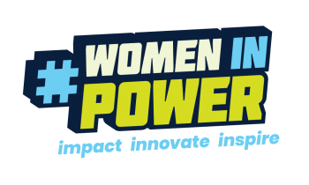 Women in Power. Innovate Impact Inspire