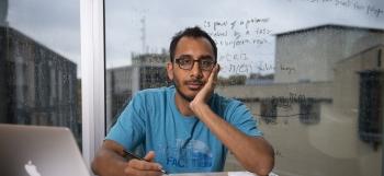 Alnur Ali, AI professional