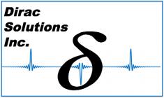 Dirac Solutions, LLC logo