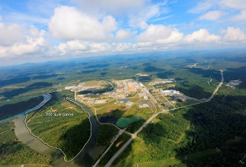 EM transferred a 206-acre parcel of land known as Duct Island to the Community Reuse Organization of East Tennessee for economic redevelopment.