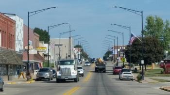 City of Fennimore Wisconsin