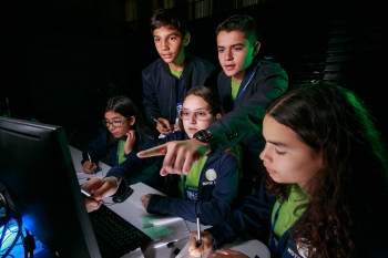 2018 national science bowl