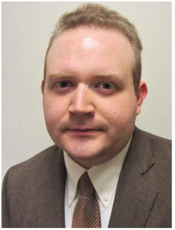 Dale E. Karas, NGFP fellow