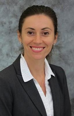 Daria Boglaienko is a postdoctoral associate at Pacific Northwest National Laboratory.