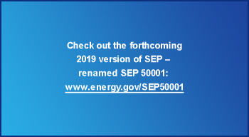 Check out the forthcoming 2019 version of SEP – renamed SEP 50001