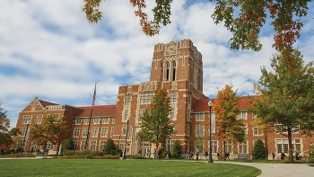 The University of Tennessee is offering the nation's first nuclear decommissioning and environmental management minor degree.