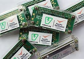 VOLTTRON's lightweight software stack can run on low-cost low-power computers such as Raspberry Pi.