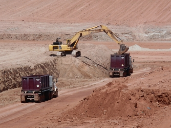EM's Moab Uranium Mill Tailings Remedial Action (UMTRA) Project recently reached a safety milestone of 1,000 workdays without a lost-time injury or illness.