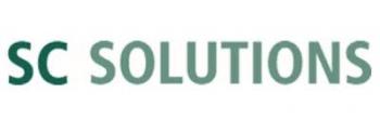 SC Solutions Company Logo