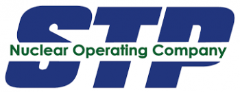 STP Nuclear Operating Company Logo