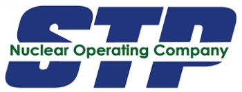STP Nuclear Operating Company Logo