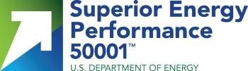 SEP 50001 logo - US DOE