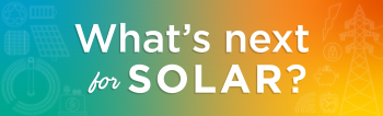 what's next for solar