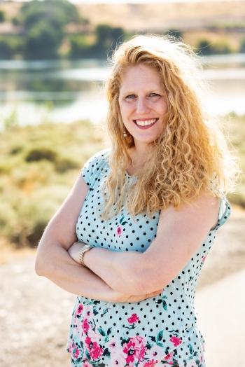 Alicia Gorton at PNNL