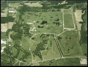 Fernald Preserve, Ohio