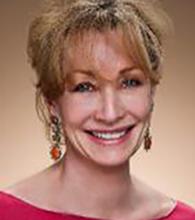 Kimberly deCastro Headshot Photo