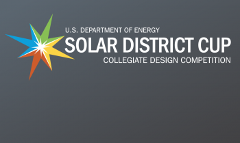 EERE Solar District Cup